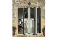 PR334 - EternAL Bi-fold doors
