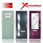 PR336 - Vista Doors Xtreme door