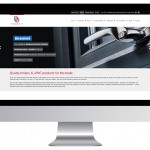 PR352 - Dempsey Dyer Website