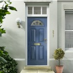PR353 - Distinction Doors