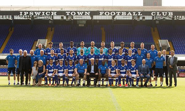 Seh Bac Renews Sponsorship With Ipswich Town F C Window
