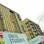 PR358 - Middlesex Univeristy Student Accomodation