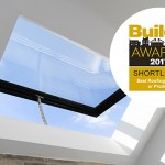 PR361 - Roof Maker Build IT Awards Shortlist