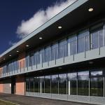Senior York St John sports centre 2