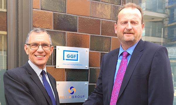 Ggf Confirms New Vice President Window News
