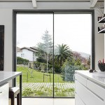 aïr 20SL Minimal Frame Sliding Door is available now