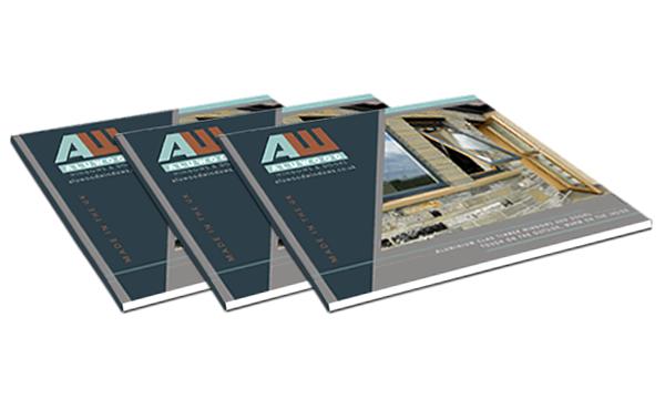 AluWood Brochure