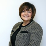 Bebington Glazing managing director Kay Finlay.Images by Gareth Jones