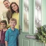Bowater by Birtley Delivers No Compromise Composite Doors
