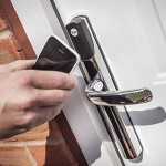 Conexis® L1 Smart Door Lock
