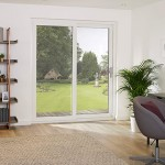EU25 Euroglaze is now manufacturing the AGILA sliding door from REHAU