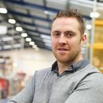 PR384 - Tim Ferkin, Sales Director