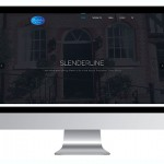 PR394 - Slenderline Glass Website