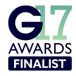 PR404 - G17 Awards Finalist