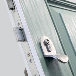 Phoenix GU Auto Engage Lock - smaller file