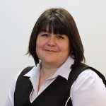 Rachel Tipton, GAI training and development manager