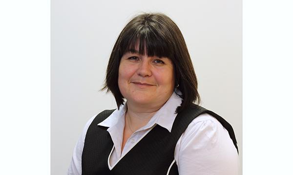 Rachel Tipton, GAI training and development manager