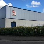 Sealco Endurance Distribution Centre
