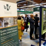 Timber Expo stand