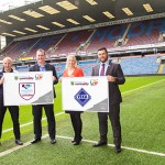 VEKA Group teams up with Burnley FC in the Community