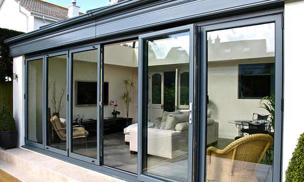 Good Window Warehouse Launches AluK Windows U0026 Doors
