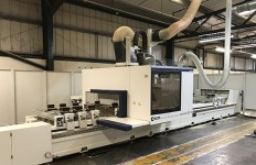 AB06 Allan Brothers has invested £200K in a new SCM 5 axis CNC router 2