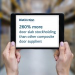 Distinction Doors Stockholding