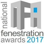 National Fenestration Awards 2017 Finalist Logo