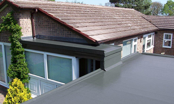 National Plastics Roofing