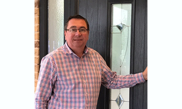 Phoenix Doors Founder Neil Peck Retires  sc 1 st  Window News & Phoenix Doors Founder Neil Peck Retires - Window News