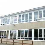 Window News  PR363 - John Mason School