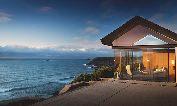 PR465 - Üni_Slide doors ft in Stan Bolt Architect Project