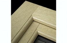 window News -Spectus mechanical joint VS