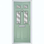 Bowater by Birtley Achieve PAS1188 on Flood Door