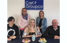 Carl F Groupco_Charity Dress Down_2017