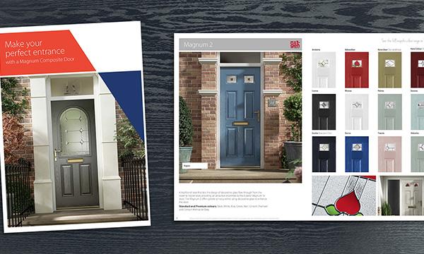 Distinction Doors Consort