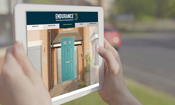 Endurance Offers An Online HomeView