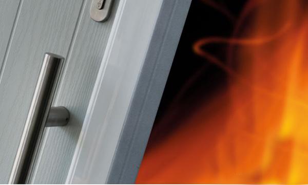 Fire Doors From Shepley