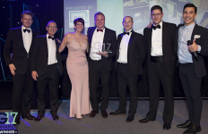 Glass Company of the Year G17