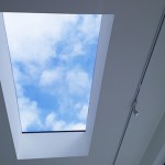 Jack Aluminium Systems Launches New Flat Rooflight
