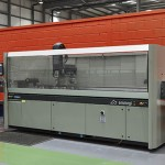PR152 Emmegi (UK) has been chosen as the machinery partner at the new AluK Academy
