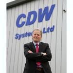 PR531 - Mike Davis - CDW Managing Director