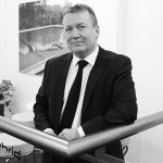Peter Mulligan - Balconette Commercial Sales Director