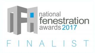 VBH is an NFA Finalist