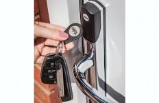 Yale Conexis L1 Smart Lock