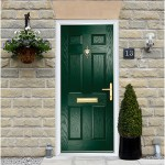 Bowater by Birtley Covers All Bases with Fire Door