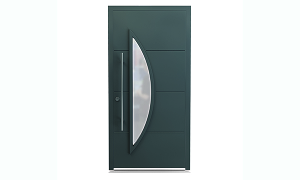 Mercury Designer Door