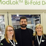 PR536 - Liniar marketing team with Nick Knowles