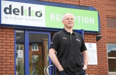 PR548 - Kurt Greatrex, Dekko Window Systems Sales Director