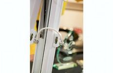 PR549 - Jackloc MK2 key-lockable restrictor